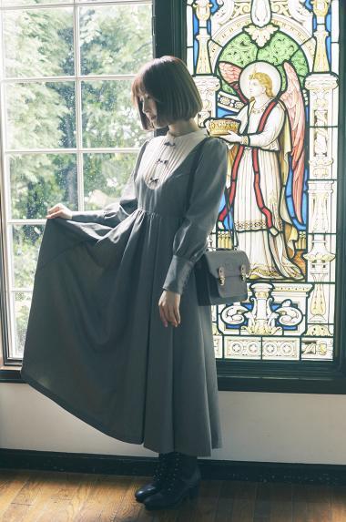 "Maison De Fleur Petite Robeより Br Ç¥žç""°æ²™ä¹ŸåŠã•ã'""が手掛ける新レーベル Br Maison De Fleur Petite Robe Canone Ȫ•ç""Ÿ Br"